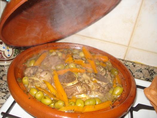 Cocina Marruecos | La Cocina De Marruecos Sinfonia De Sabores Mis Cronicas Del Mundo